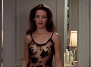 kristin davis topless in sex and city 0365 3