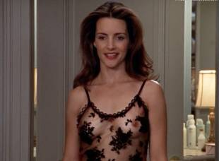 kristin davis topless in sex and city 0365 5
