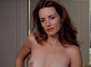 kristin davis topless in sex and city 0365 7
