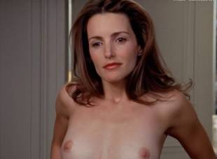 kristin davis topless in sex and city 0365 9