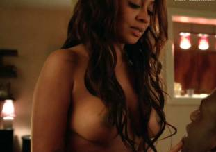 la la anthony topless breasts unleashed on power 1976 10
