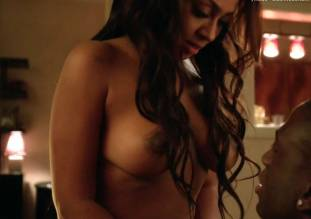 la la anthony topless breasts unleashed on power 1976 7
