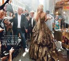 lady gaga nude body profiled in vanity fair 4569 5
