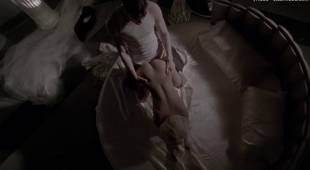 lady gaga nude on american horror story 5922 16