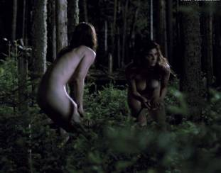 lake bell katie aselton nude full frontal in black rock 9468 15