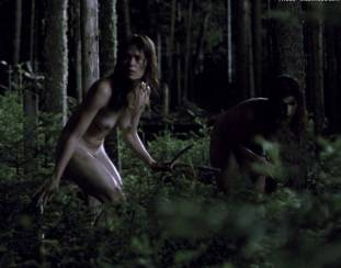 lake bell katie aselton nude full frontal in black rock 9468 16