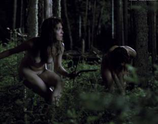 lake bell katie aselton nude full frontal in black rock 9468 18