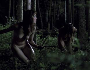 lake bell katie aselton nude full frontal in black rock 9468 19