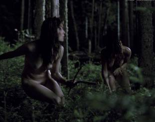 lake bell katie aselton nude full frontal in black rock 9468 20