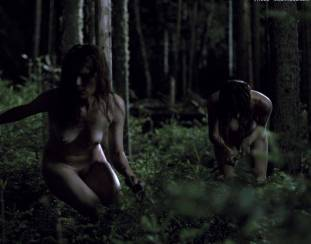 lake bell katie aselton nude full frontal in black rock 9468 21