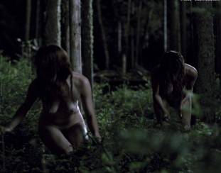 lake bell katie aselton nude full frontal in black rock 9468 22