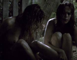 lake bell katie aselton nude full frontal in black rock 9468 5