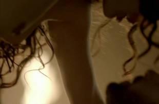 laura haddock topless in bed from da vinci demons 1865 4