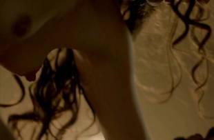 laura haddock topless in bed from da vinci demons 1865 5
