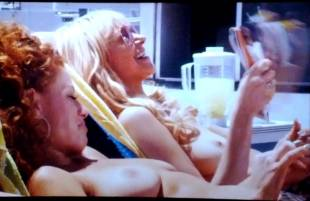 laura prepon topless with jo newman in lay favorite 6780 8