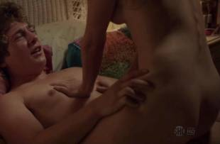 laura wiggins nude sex scene from shameless 4671 6