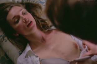 lauren lapkus topless in crashing 2295 3