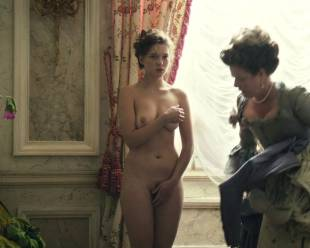 lea seydoux nude top to bottom in farewell my queen 8115 14