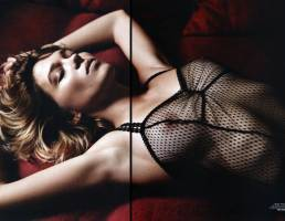 lea seydoux nude top to bottom in lui magazine 2222 2