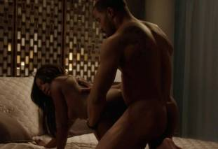 lela loren naturi naughton nude in power 9544 7