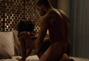 lela loren naturi naughton nude in power 9544 8