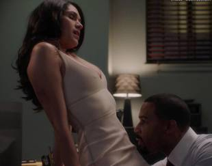 lela loren nude in power season 3 premiere 0418 1