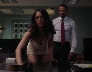 lela loren nude in power season 3 premiere 0418 4