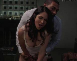 lela loren nude in power season 3 premiere 0418 5