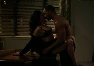 lela loren nude table sex scene on power 8240 1
