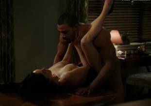 lela loren nude table sex scene on power 8240 10