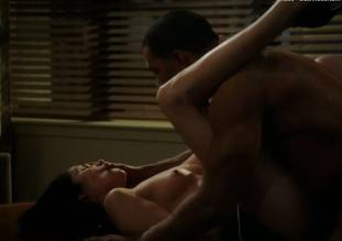 lela loren nude table sex scene on power 8240 13