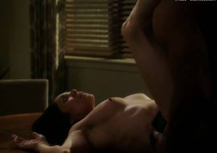 lela loren nude table sex scene on power 8240 6