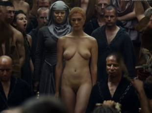 lena headey nude full frontal deception in game of thrones 0984 19