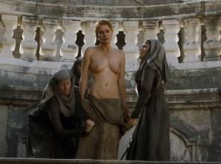 lena headey nude full frontal deception in game of thrones 0984 2