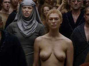 lena headey nude full frontal deception in game of thrones 0984 22