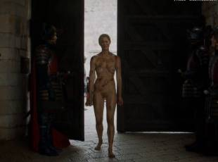 lena headey nude full frontal deception in game of thrones 0984 26