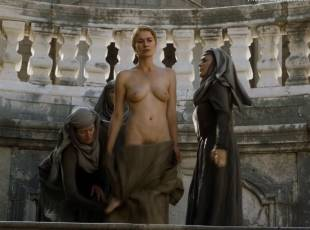 lena headey nude full frontal deception in game of thrones 0984 3