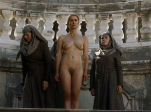 lena headey nude full frontal deception in game of thrones 0984 4