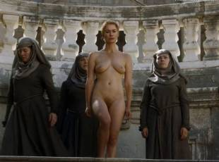 lena headey nude full frontal deception in game of thrones 0984 5