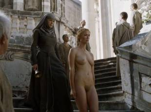lena headey nude full frontal deception in game of thrones 0984 8