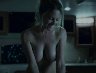 leslea fisher nude for a ride on banshee 2175 1