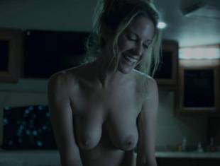 leslea fisher nude for a ride on banshee 2175 3