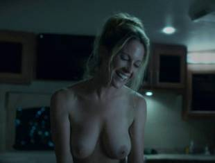 leslea fisher nude for a ride on banshee 2175 4