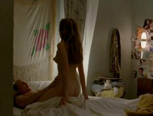 lili simmons nude to ride on top from true detective 3560 11