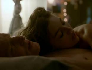 lili simmons nude to ride on top from true detective 3560 26