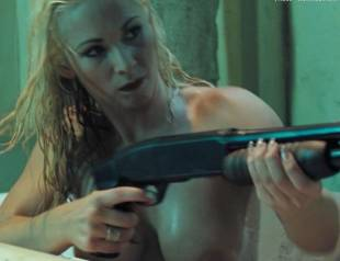 lily anderson topless in doomsday 9733 11