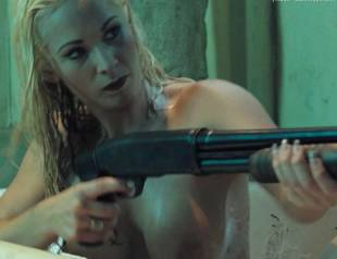 lily anderson topless in doomsday 9733 12