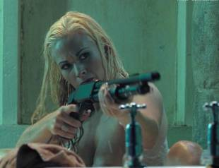 lily anderson topless in doomsday 9733 13