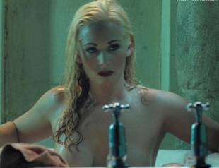 lily anderson topless in doomsday 9733 5