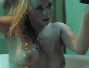 lily anderson topless in doomsday 9733 8